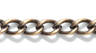 TierraCast Brass Chain