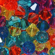 Crystal Mixtures